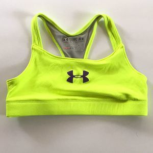 Under Armour Sports Bra Youth
